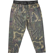 Брюки BILLABONG 2017-18 OPERATOR TECH PANT CAMO