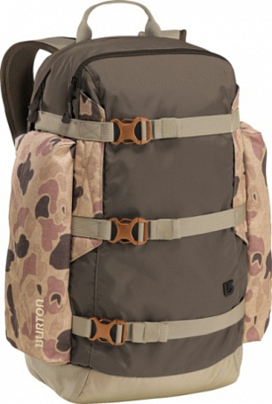 Рюкзак BURTON DAY HIKER PCK 25 DUCK HUNTER CAMO