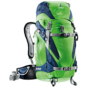 Рюкзак Deuter 2017 Rise 28 spring-midnight