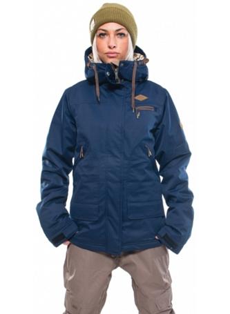 Купить Куртка сноубордическая I FOUND 2015-16 CEDAR PEACOAT, Одежда сноубордическая, 1224538