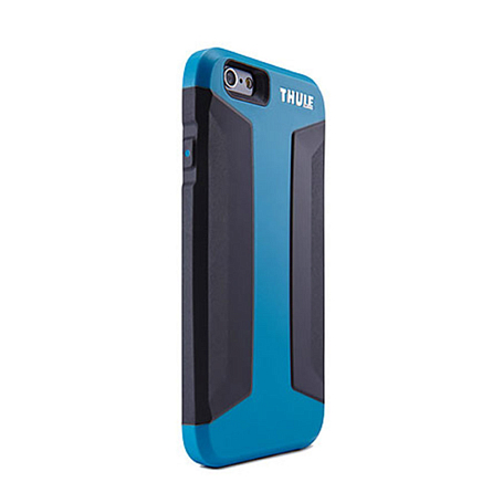 Купить Чехол THULE Atmos X3 для iPhone 6 синий/серый TAIE-3124BG Чехлы телефона, планшета 1353649