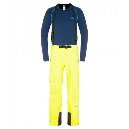 Брюки туристические THE NORTH FACE 2014-15 Outdoor M POINT FIVE NG PANT SULPHUR SPRGGR