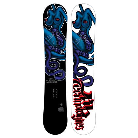 Купить Сноуборд Lib Tech 2016-17 JL PHOENIX NUDE C3 доски 1302529