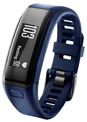 Фитнес-браслет Garmin 2016-17 Vivosmart HR (010-01955-14) Blue / Синий