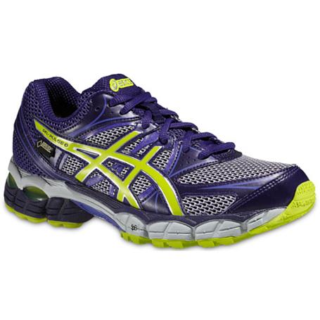 Купить Беговые кроссовки элит Asics GEL-PULSE 6 G-TX, Кроссовки для бега, 1149429