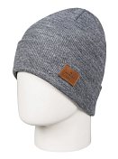 Шапка Quiksilver 2017-18 Brigade Beanie M HATS KPGH GREY HEATHER