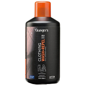 Пропитка GRANGERS 2in1 Wash & Repel 1000 мл