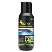 Пропитка GRANGERS CLOTHING Cleaning Performance Cleaner 300ml Bottle