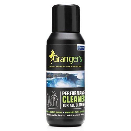 Пропитка GRANGERS 2013 CLOTHING Cleaning Performance Cleaner 300ml Bottle