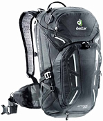Рюкзак Deuter 2020-21 Attack 20 Black