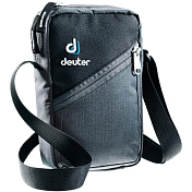 Сумка на плечо Deuter Escape I anthracite-black