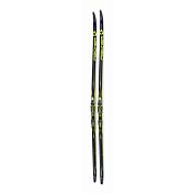 Беговые лыжиБеговые лыжи<br>Благодаря специальной скользящей поверхности лыжи Speedmax Classic C-Special, с желтой скользящей поверхностью, дают исключительные преимущества на крупнозернистом, гранулированном снегу.<br> <br> -геометрия 41-44-44<br> -база WC C-special / Wax<br> -сердечник Air Core HM Carbon<br> <br> Технологии:<br> <br> -Компьютерный контроль жесткости минимизирует разницу между лыжами в паре, определяя их остаточный прогиб и жесткость.<br> -Карбон T300 1K, встроенный в носок и пятку лыжи, а также в ламинат Air Core Carbonlite, гарантирует максимальную прочность лыжи и снижение веса.<br> -Последняя разработка сотового сердечника Air Core в сочетании с карбоновыми волокнами. Самая легкая модель в истории Fischer.<br> -Знак профессионального инвентаря Fischer - RACE CODE. Лыжи, ботинки и палки, созданные для профессиональных спортсменов и амбициозных любителей, соответствуют самым высоким стандартам и гарантируют технологическое преимущество на лыжне.