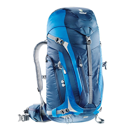 Рюкзак Deuter 2017 ACT Trail PRO 40 midnight-ocean