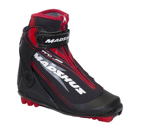 Купить Лыжные ботинки MADSHUS 2015-16 JUNIOR NANO JRR SMU 1120524