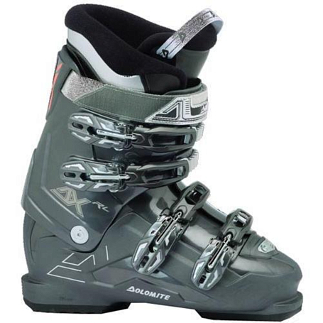 Горнолыжные ботинки Dolomite 2009-10 FOCUS DX R LADY SANITIZED grey - grey