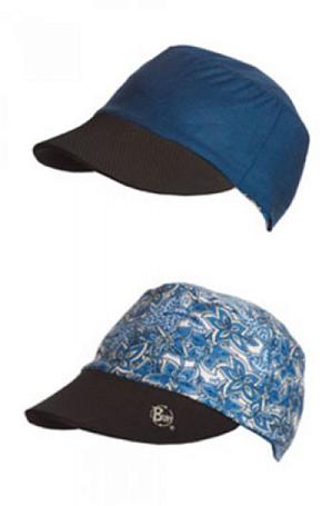 Купить Кепка BUFF VISOR EVO 2 COCO BLUE Банданы и шарфы Buff ® 721311