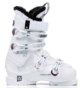 Горнолыжные ботинки FISCHER 2017-18 My Cruzar 80