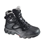 Ботинки городские (высокие)Обувь для города<br>Тепло, защита и большое сцепление в женском дизайне.<br>Защита от влаги: Назначение обуви: городская обувь, спорт стиль<br><br>Пол: Унисекс<br>Возраст: Взрослый