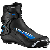 Лыжные ботинки SALOMON 2020-21 RS8 Prolink