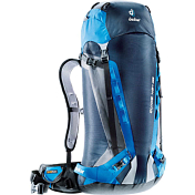 Рюкзак Deuter Guide 42+ EL midnight-ocean