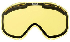 Линза Roxy 2018-19 SUNSET A BAS LS J GOGG YELLOW