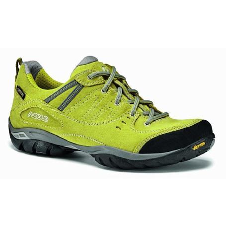 Купить Ботинки для треккинга (низкие) Asolo Natural Shape Outlaw Gv ML Bright sun, Треккинговые кроссовки, 1015592