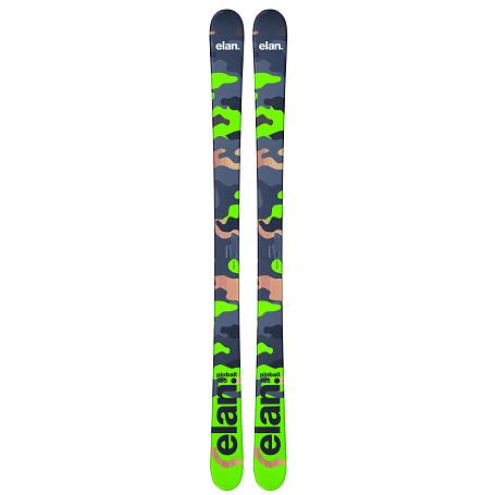 Купить Горные лыжи Elan 2016-17 PINBALL 1195925