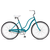 Велосипед SCHWINN CRUISER ONE WOMENS seaglass