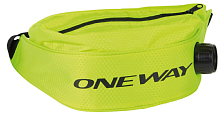 Сумка поясная ONE WAY 2020-21 Thermo Belt Star 1L Yellow