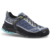 ������������ ��������� Salewa Tech Approach WS FIRETAIL EVO Blue Jeans/Moon