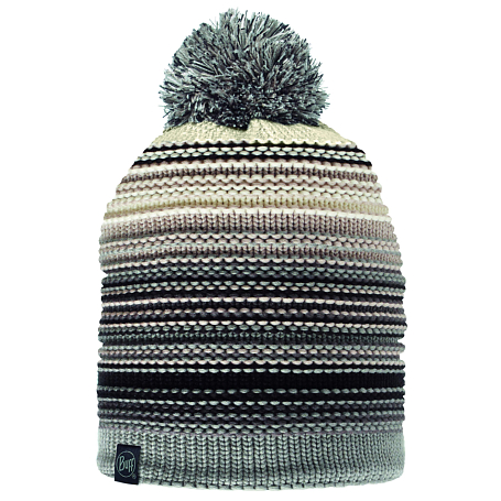 Шапка BUFF KNITTED HATS BUFF NEPER GREY