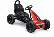 Педальная Машина Puky 2016 F550l Black/red