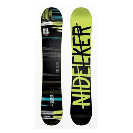 Купить Сноуборд NIDECKER 2015-16 Score доски 1172622