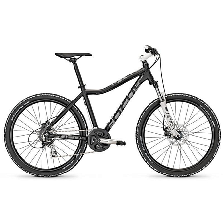 Купить Велосипед FOCUS DONNA 4.0 2014 Горные спортивные 1003654