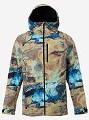 Куртка Сноубордическая Burton 2016-17 MB Hilltop JK Water
