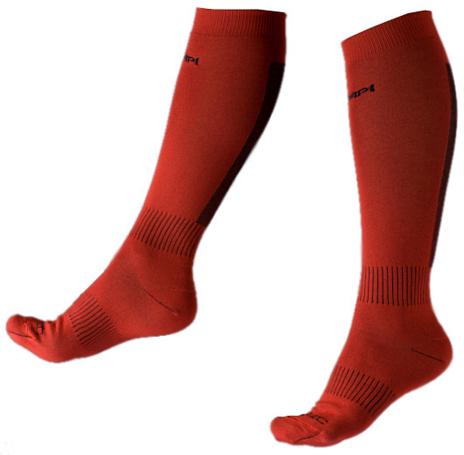 Купить Носки ACCAPI SKI COMPETITION (красный) красный 729838