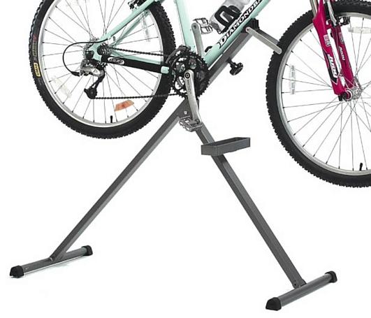 Подставка для ремонта велосипеда