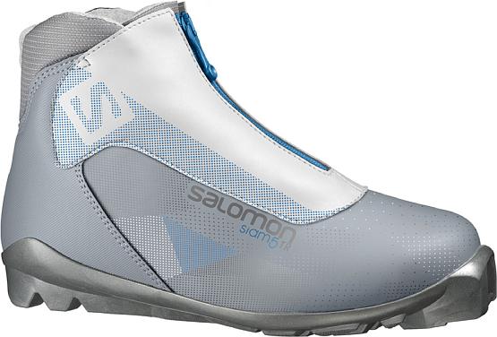Купить Лыжные ботинки SALOMON 2015-16 SIAM 5 TR 1195720