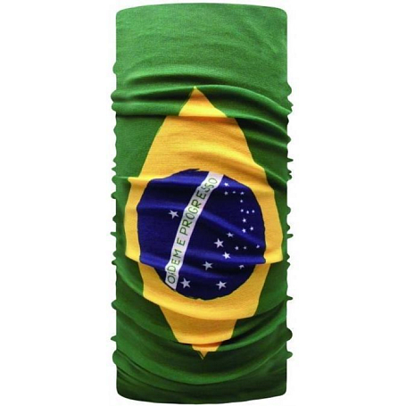 Бандана Buff ORIGINAL BUFF FLAG BRAZIL
