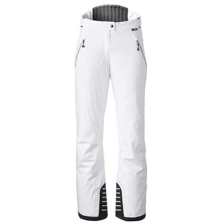 Купить Брюки горнолыжные MAIER 2013-14 Racing Inka white (белый) Одежда горнолыжная 1024355