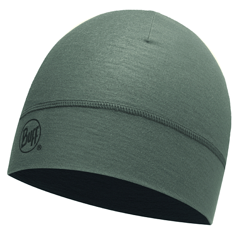 Купить Шапка BUFF Coolmax SOLID GARGOYLE Банданы и шарфы Buff ® 1312871
