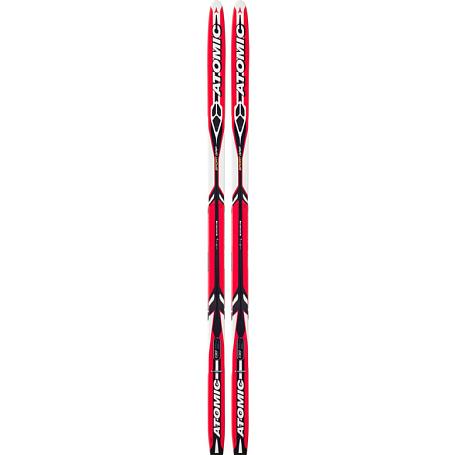 Купить Беговые лыжи с креплениями ATOMIC 2014-15 SPORT GRIP Junior + U/J, лыжи, 1141859