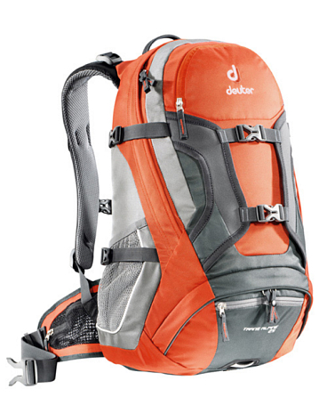 Рюкзак Deuter 2013 Trans Alpine 25 orange-granite