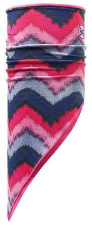 Купить Бандана BUFF Polar Buff ZIGA / PALOMA PINK Банданы и шарфы ® 1168677