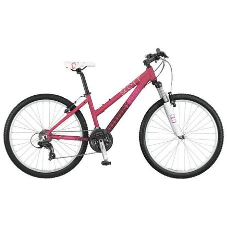 Купить Велосипед Scott CONTESSA 660 2014 Горные спортивные 1136628