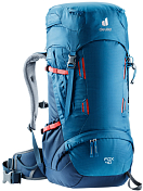 Рюкзак Deuter 2021 Fox 40 Ocean/Midnight