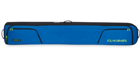 Чехол для горных лыж DAKINE 2013-14 SNOW FALL LINE DOUBLE 175CM PACIFIC