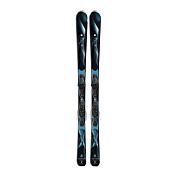 Горные Лыжи с Креплениями Salomon 2016-17 Ski Set E Astra + E Lithium 10 W L8