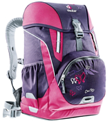 Рюкзак Deuter 2015 School OneTwo blueberry butterfly