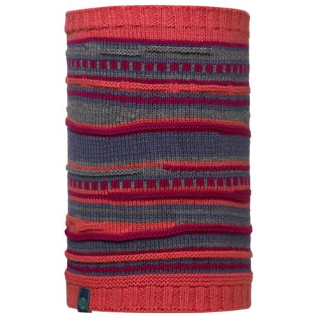 Купить Шарф BUFF URBAN Varsity BRAVE CORAL Головные уборы, шарфы 879568